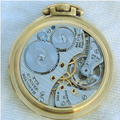 16s pocket watch